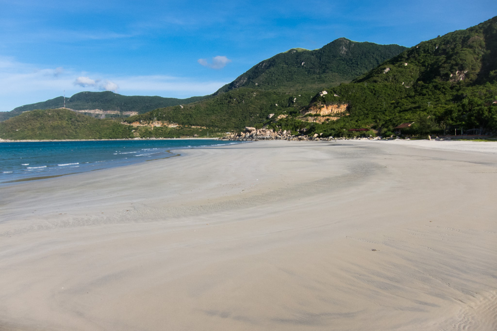 About - Jungle Beach Nha Trang
